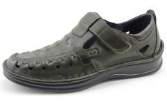 мужские летние туфли 472