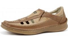 мужские летние туфли 488