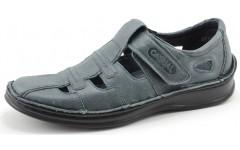 мужские летние туфли 498
