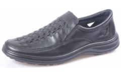 мужские летние туфли 911-1