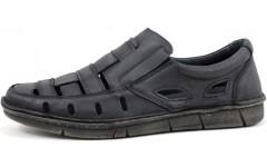 мужские летние туфли 4110