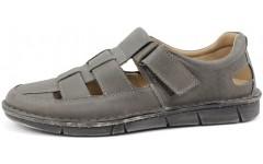 мужские летние туфли 4111