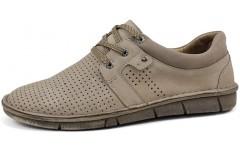 мужские летние туфли 4112