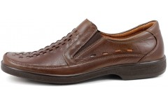 мужские летние туфли 957