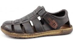 мужские сандалеты 4121