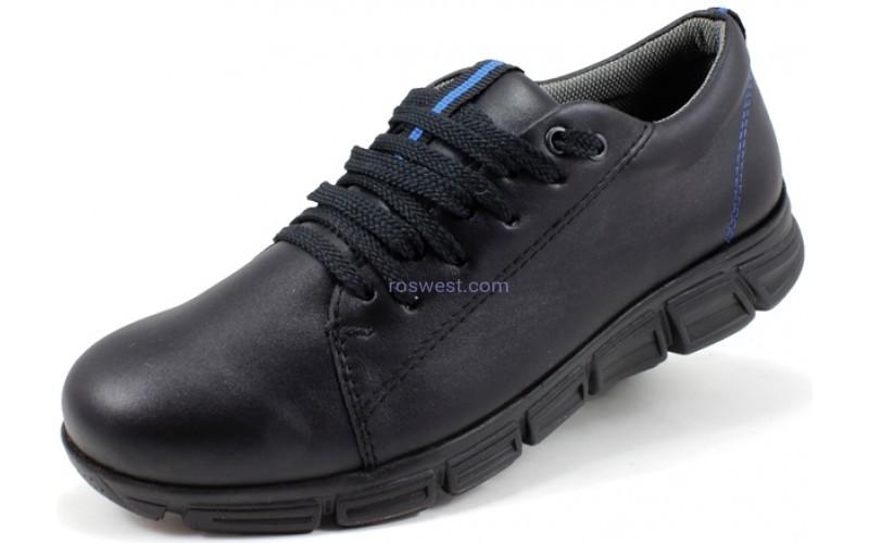 купить мужские кроссовки из натуральной кожи 4151