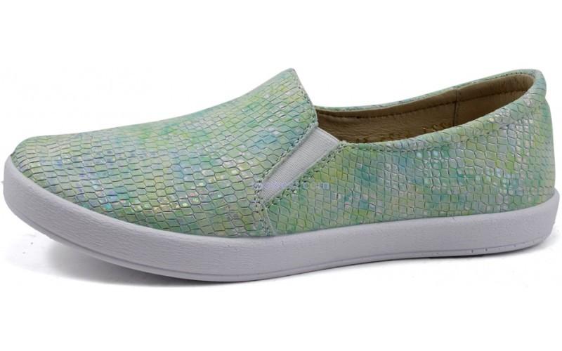 купить туфли из натуральной кожи 6125