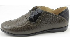 женские летние туфли 3084-0