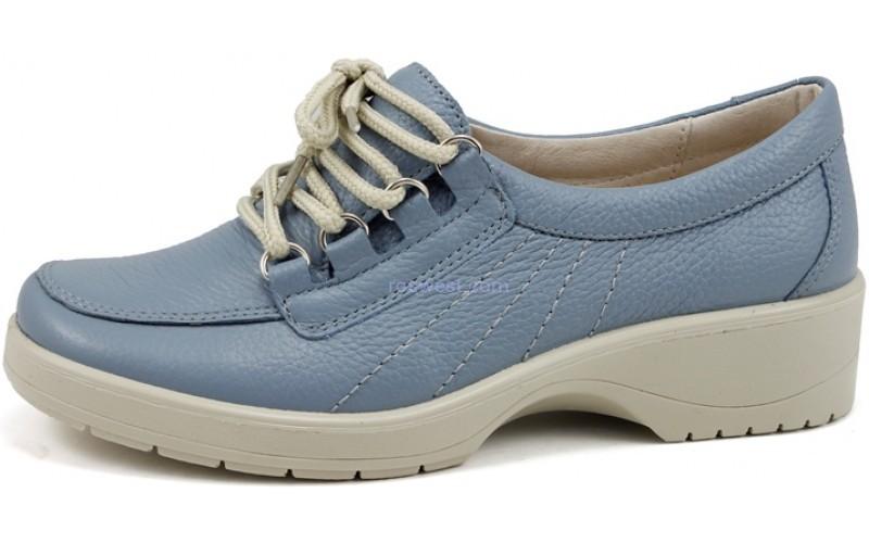 купить туфли из натуральной кожи 680