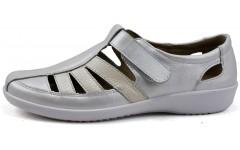 женские летние туфли 2058