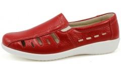 женские летние туфли 642