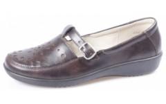 женские летние туфли 649