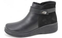 женские ботинки 6201-2