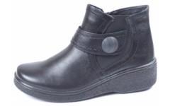 женские ботинки 636-3