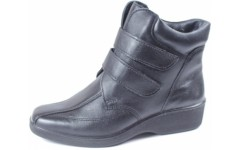 женские ботинки 608-2