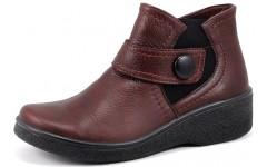 женские ботинки 636-2