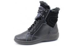 женские ботинки 6151-3