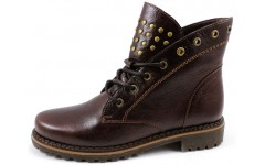 женские ботинки 3078-2