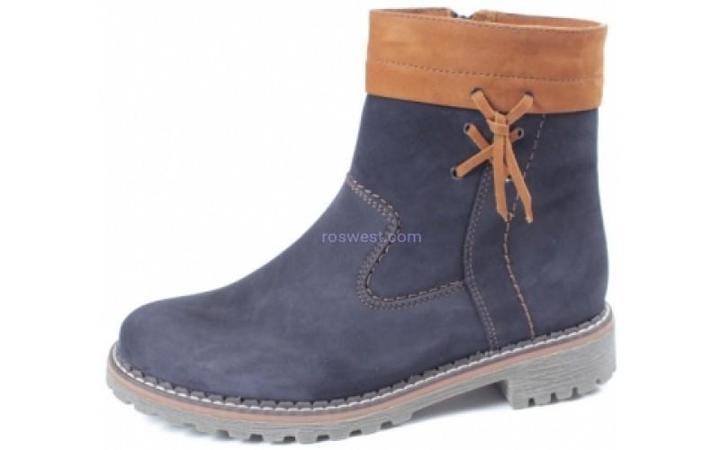 купить ботинки из натуральной кожи 3073-3